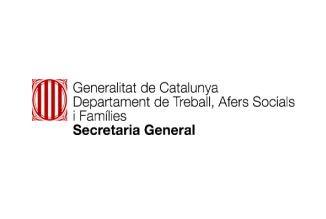 Instruccions de la Secretaria General referent a la presentació d'ERTO