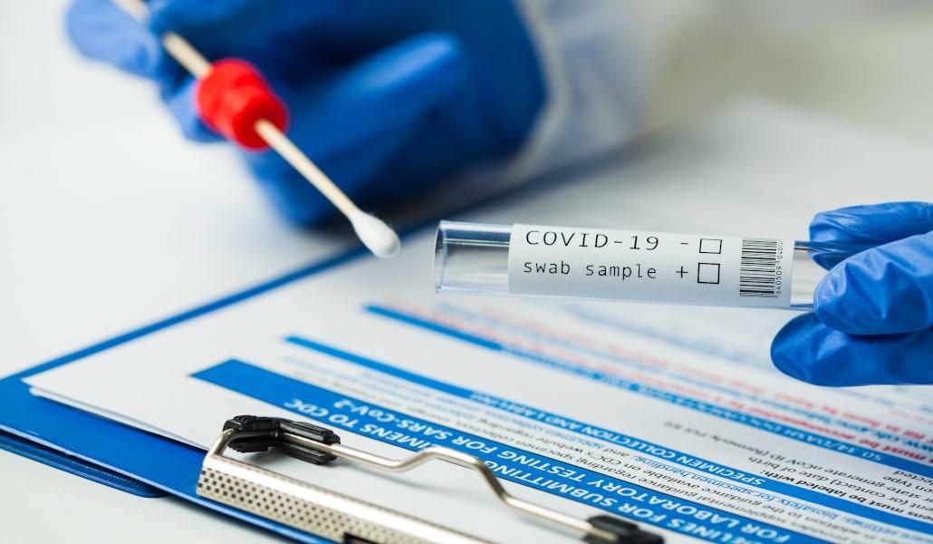 20.000 tests PCR a Granollers, Bellavista i Canovelles per frenar els contagis