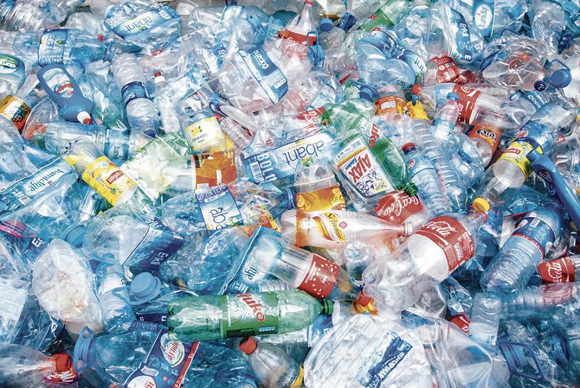 Cada ciutadà de Granollers i Les Franqueses genera prop d'1,2 kg de residus al dia
