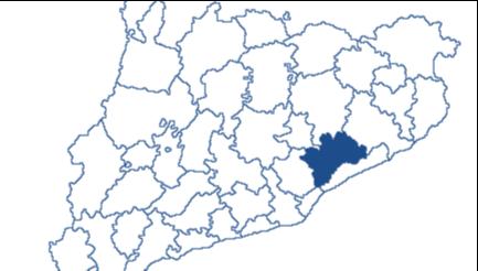 Mesures especials de salut pública a les Franqueses del Vallès